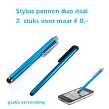 Duo Deal Stylus pennen_