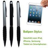 Stylus ballpoint_