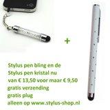 Pennen iPad luxe stylus pennen set_