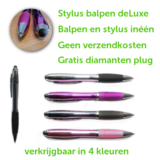 Stylus Balpen DeLuxe_