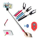 Selfie Stick Complete Set_
