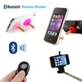 Bluetooth Afstandsbediening_