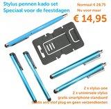 Stylus pennen kado set_