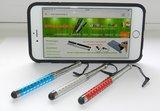 Uitschuifbare stylus pen_
