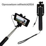 Selfie Stick Smartphone_