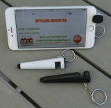 Stylus pen 4 in 1_