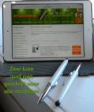 iPad pen_