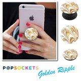 Popsocket Golden Ripple_
