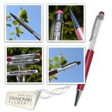 Stylus pen met Swarovski elements_