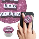 PopSockets Anti Bad Vibes_