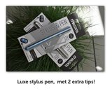 Valenta stylus pen 2 in 1