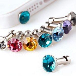 Diamant plug