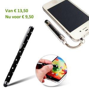 Pennen iPad luxe stylus pennen set