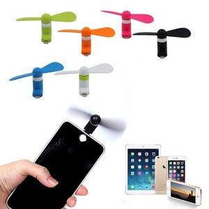 Mini ventilator iPhone