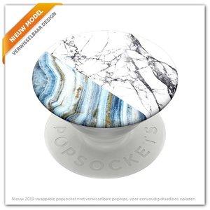 PopSockets Aegean Marble