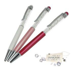 Stylus pen met Swarovski elements