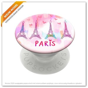Popsocket  Paris Love